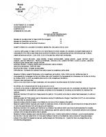 26 février 2015 – création SIVU périscolaire