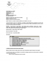 3 avril 2015 – vote du Budget 2015 (CR)