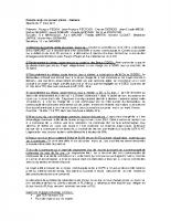 8 mars 2011 conseil plénier
