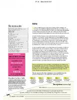 Lettre d'info n° 13 – Hiver 2016-2017