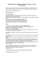 Compte Rendu AG 16.10 2020
