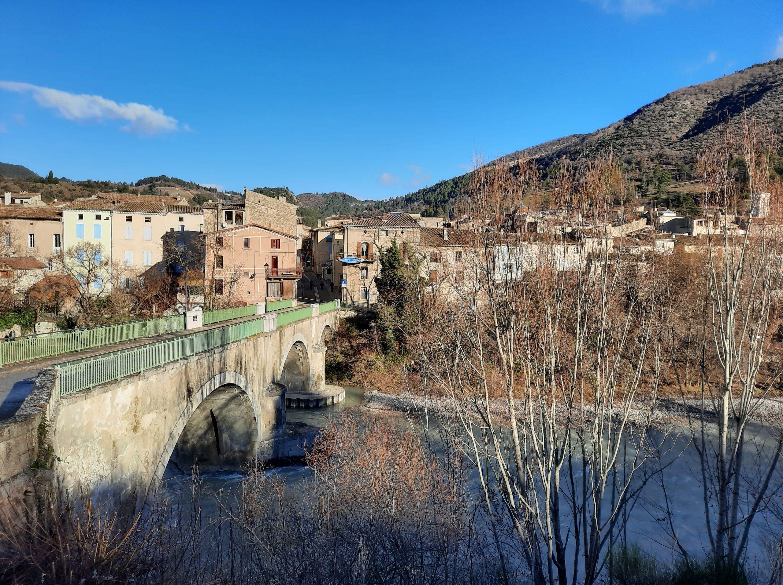 Pont Martial Algoud I