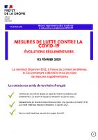 fiche réflexe 2021.02.01 préfecture Drôme