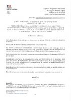 AP derogation bruits voisinage travaux SNCF mars a dec 2021