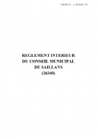 Réglement Intérieur CM Saillans – 2021.02.11