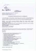 Conseil municipal du 17 décembre 2020 part 1