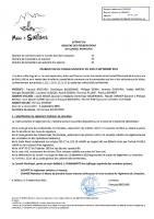 CR-CM-09 septembre 2021 part II